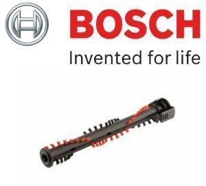 Preisvergleich Produktbild BOSCH Genuine Front Roller Brush (To Fit: Bosch Cordless ATHLET BCH625KTGB White Vacuum Cleaner) c/w STANLEY KeyTape + Cadbury Chocolate Bar by Bosch