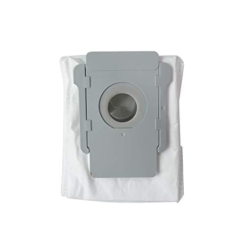 1 Stück Reinigen Sie den Basisroboter Automatisch Schmutz Entsorgungsbeutel für iRobot Roomba i7 i7+/i7 Plus E5 E6 E7 Saugroboter Roboterstaubsauger