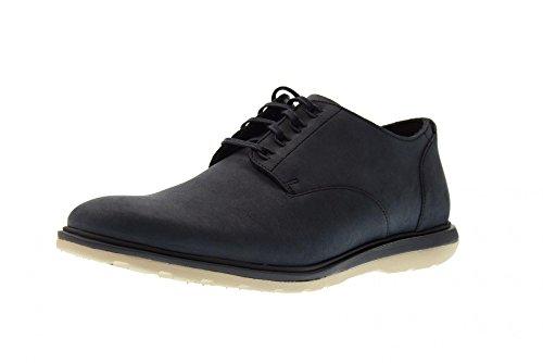 Clarks Gravel à Pied Chaussures Derby Pour Hommes