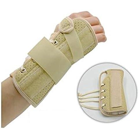 Bracers fratture Dopo la fissazione del gancio di polso del gancio di sostegno riabilitazione infermieristica (Stecca Di Sostegno Del Gancio)