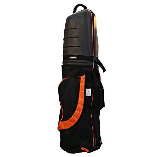 DAG-Outdoor Supplies Funktionelle Golfübungsgeräte Leichte Golf Travel Case Männer Golf Bag Damen Verdickung Pad Golf Holiday TravelGolf Tragetasche mit Rädern (Farbe : C4, Größe : 128 * 35 * 30cm) (Golf Bag Travel Case)