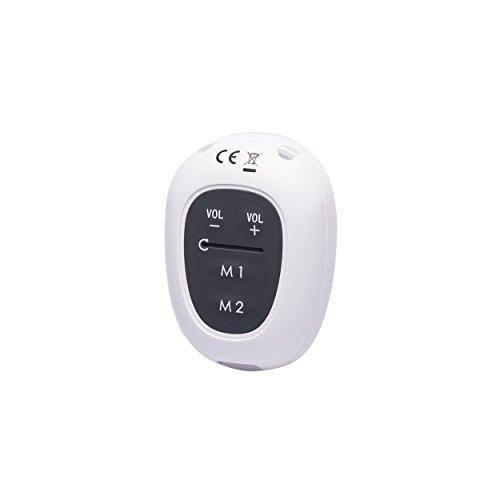 AUDIOLINE Big Tel 165 Button Set mit Freisprechanh -