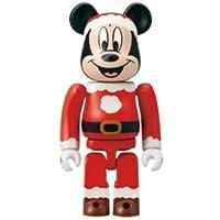 BE @ RBRICK ornamento speciale lotteria x Disney Mickey Mouse di Santa mattoni ver nudo 100% (Japan import / Il pacchetto e il manuale sono scritte in giapponese)