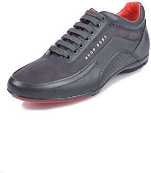 BOSS Hugo BossHB Racing - Zapatillas de casa Hombre , color, talla 46 EU / 12 UK
