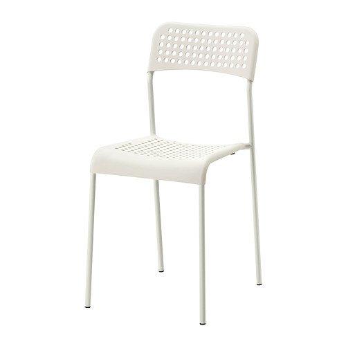 IKEA-ADDE-Presidente-blanco