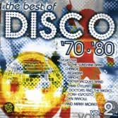 Best of Disco 70/80 Vol.2