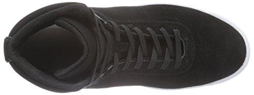 Lacoste - Explorateur Ankle 416 1, Scarpe da ginnastica Donna nero (nero 024)