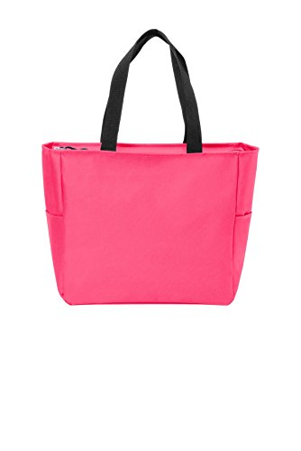 Port Authority, Borsa tote donna Neon Pink