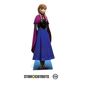 Star Cutouts SC900 - Ana de cartón oficial de Disney Franchise, multicolor