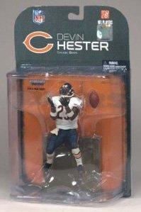 McFarlane NFL Series 18 Devin Hester - Chicago Bears