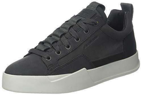 G-STAR RAW Herren Rackam Core Sneaker, Grau (Rover 306), 41 EU