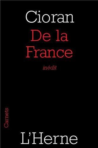 De la France