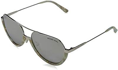 Michael Kors 0MK1031 Gafas de sol, , 58 para Mujer