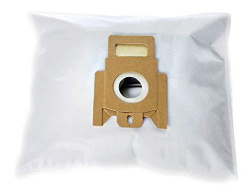Dehflex- sb001-20 x sacchetto dell'aspirapolvere per aspirapolvere miele si adatta a fjm + gn /sb001-2