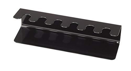 Maul 5220690 Stempelträger in gerader Ausführung, 65 x 60 x 225 mm, schwarz
