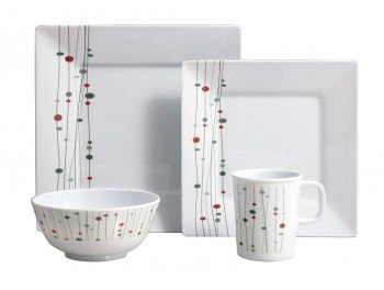 linea-16-piece-melamine-plastic-dinner-set