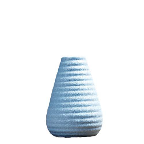 Chytaii. Floreros Pequeños Decorativos Jarrones Ceramica