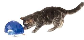 Trixie Cat Activity Snack Box 19 × 13 × 14 cm