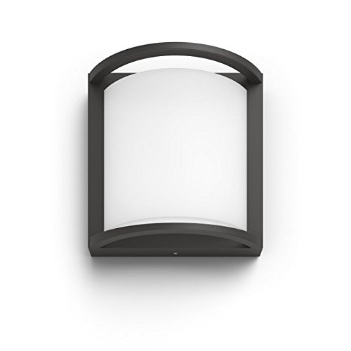 Philips Mygarden Samondra Aplique LED Exterior Integrado