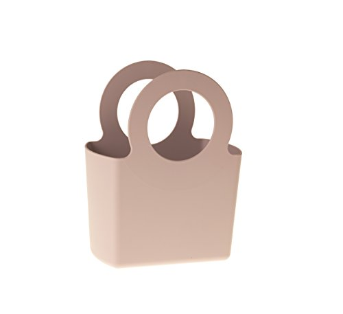 BB-Bag 8833.B71 Sac Cabas Plastique Mauve 16 x 11,4 x 20,1 cm
