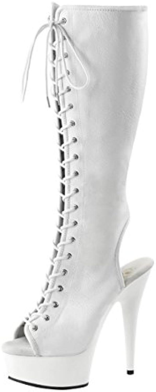 Plateau Peeptoe Sling Stiefel DELIGHT-2016  2018 Letztes Modell  Mode Schuhe Billig Online-Verkauf
