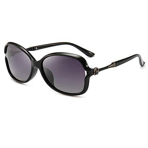 Sunglasses Female New Elegant Fashion Small Face Polarized Anti-Uv Sunglasses 140 * 135 * 43Mm