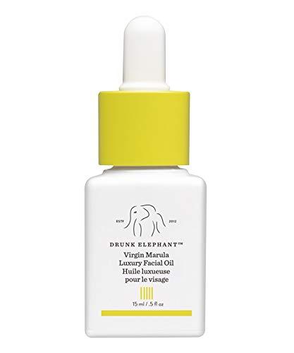 Bebe elefante Virgen Aceite Marula lujo Facial 15ml