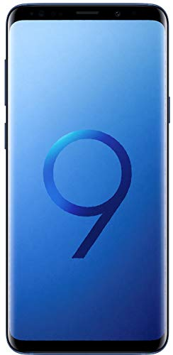 Samsung Galaxy S9 Plus (Coral Blue, 6GB RAM, 64GB Storage) with Offers