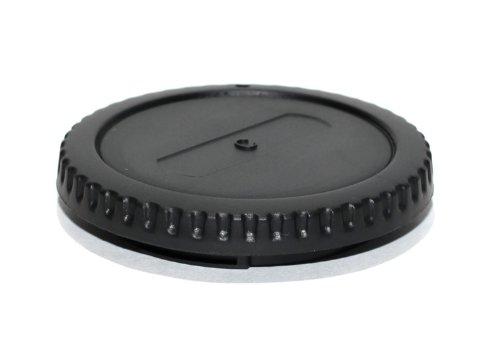 Maxsimafoto Kameragehäusedeckel für Canon EOS Digital und 35 mm film SLR Kameras EF &EF-S Sitz. 650D / 600D / 550D / 450D / 400D / 5D 6D 7D / 60D / 50D / 40D 5D3 5D2 MkII / MkIII Etc... -