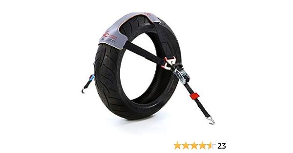 Acebikes Tyrefix Gurtbefestigungssystem Auto