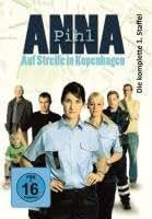 Anna Pihl - Auf Streife in Kopenhagen - Die komplette 1. Staffel [2 DVDs]