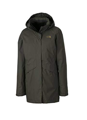 THE NORTH FACE W Arashi II Triclimate Jacket - XL