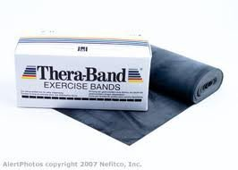Theraband Professional NonLatex, – Muscle Injuries