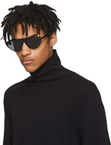 Sonnenbrillen Dior BLACK TIE 247S BLACK/GREY Unisex