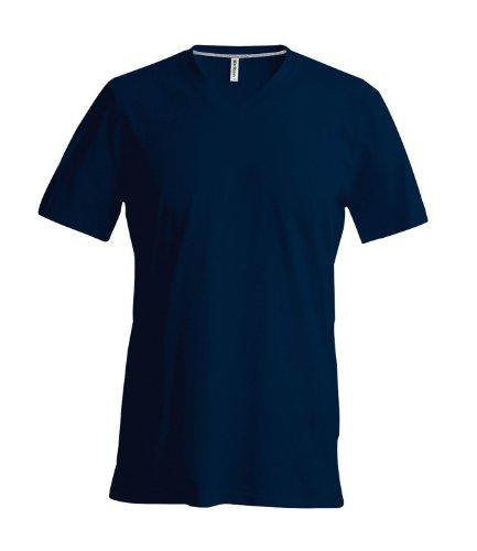 KaribanHerren T-Shirt Marineblau