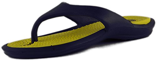 coolers-ladies-eva-toe-post-flip-flop-pool-shoe-sandal-6-uk-navy