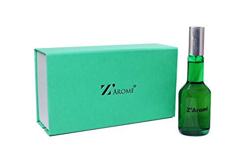 Z\'arome Eau De Perfume Classic Original, 100ml (GREEN-LIGHT)