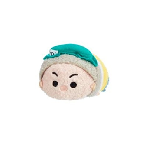 (Disney US Official Product Mad Hatter Alice in Wonderland Plush Mascot Tsum Tsum)