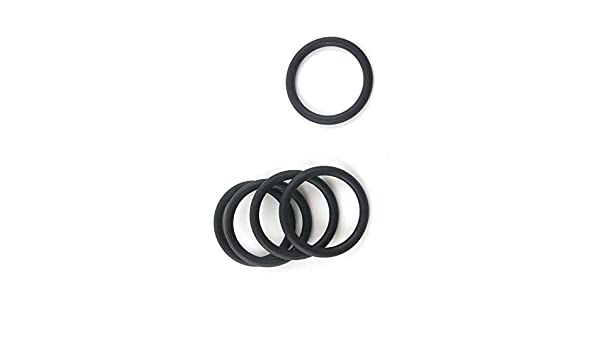 Size : 38x35x1.5mm 200pcs Black Nitrile Rubber O Ring Seal 1.5mm CS O Type Ring Seal 31//32//33//34//35//38//40//42//46//48mm OD NBR O Ring Sealing Gaskets