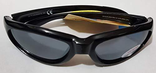 Spiderman 2500000148-Sonnenbrille Individuelle Kleiderbügel für Kinder, Rot
