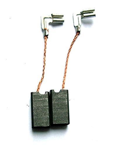 Kohlebürsten GOMES, kompatibel Kress CHKS 6055 E, 1050 KS