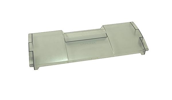 Lamona HJA6856 HJA6856C Réfrigérateur Congélateur tiroir du Haut Housse Rabat