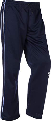 Diadora Barra Jogginghose Blue Plum