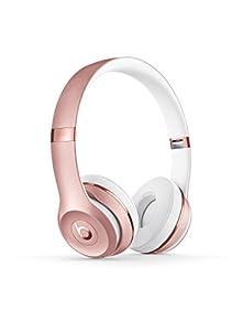 Beats by Dr. Dre Solo 3 Wireless Kopfhörer rosé-gold