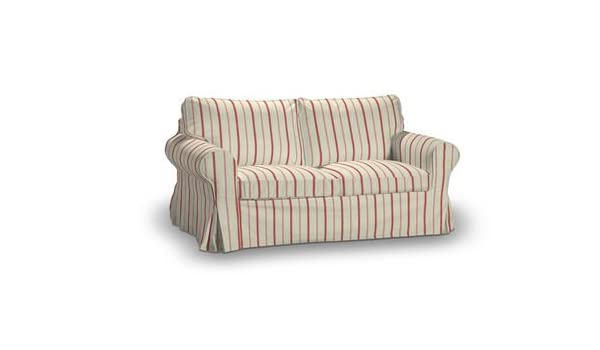 Terrific Slip Cover For Ikea Ektorp 2 Seater Sofa Bed New Model In Cjindustries Chair Design For Home Cjindustriesco