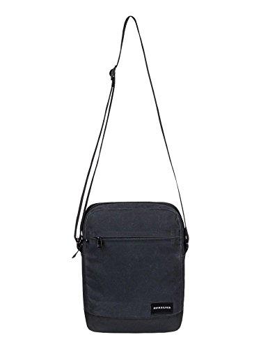 Quiksilver Magic XL della borsa a tracolla per gli uomini, Oldy Black, 1SZ