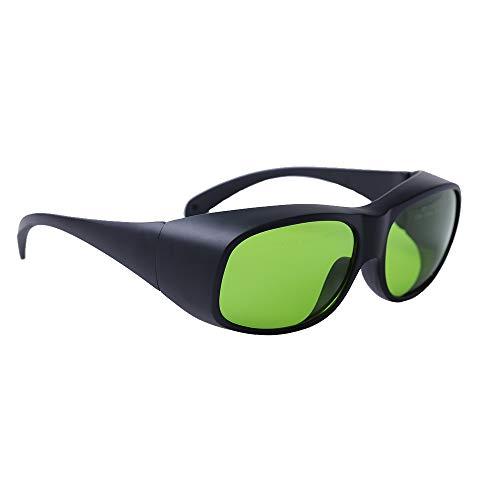 DiodeLaser Gafas Seguridad 808 - 980nm Dir L5 & 1000