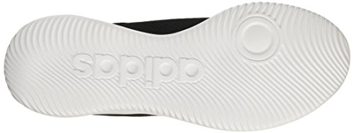 adidas Herren CF Refresh Mid Fitnessschuhe, Schwarz grau (Gritre / Negbas / Amasol)