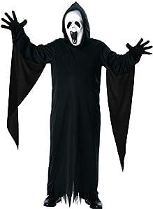 Rubies 881021 M - Disfraz de fantasma para niño (5 años) (talla M)