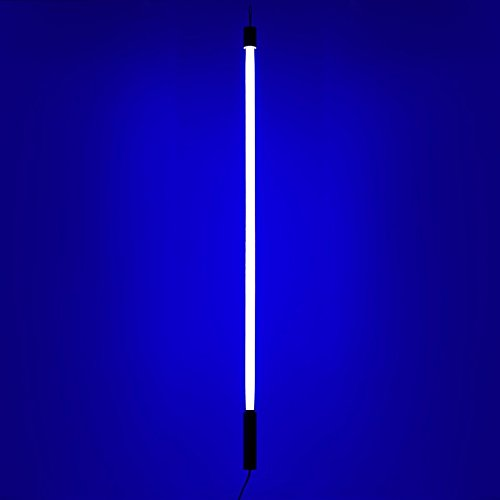 Seletti lampada Linea Blu Neon